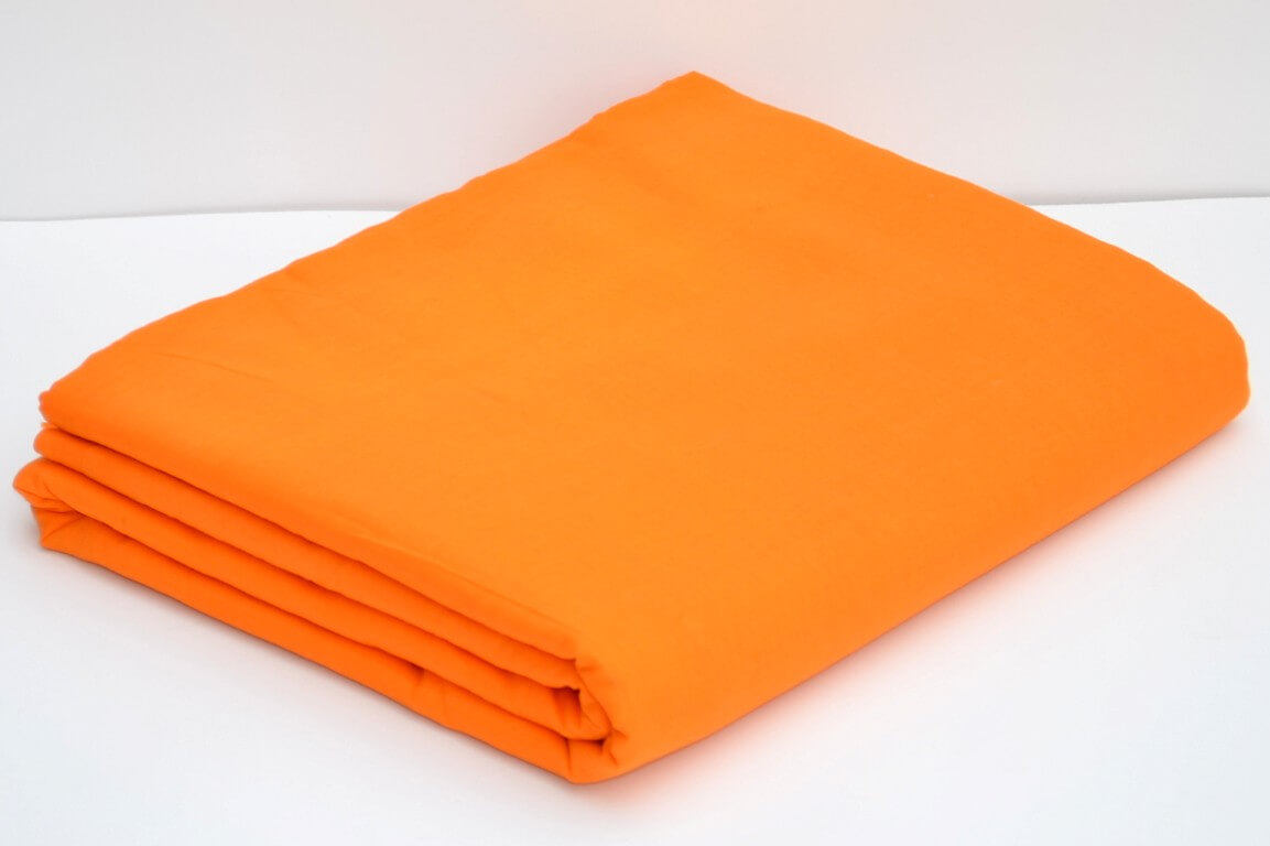 Khalsa Orange Turban
